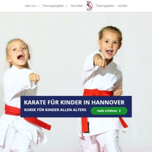 Hannover Marketing Bujutsu